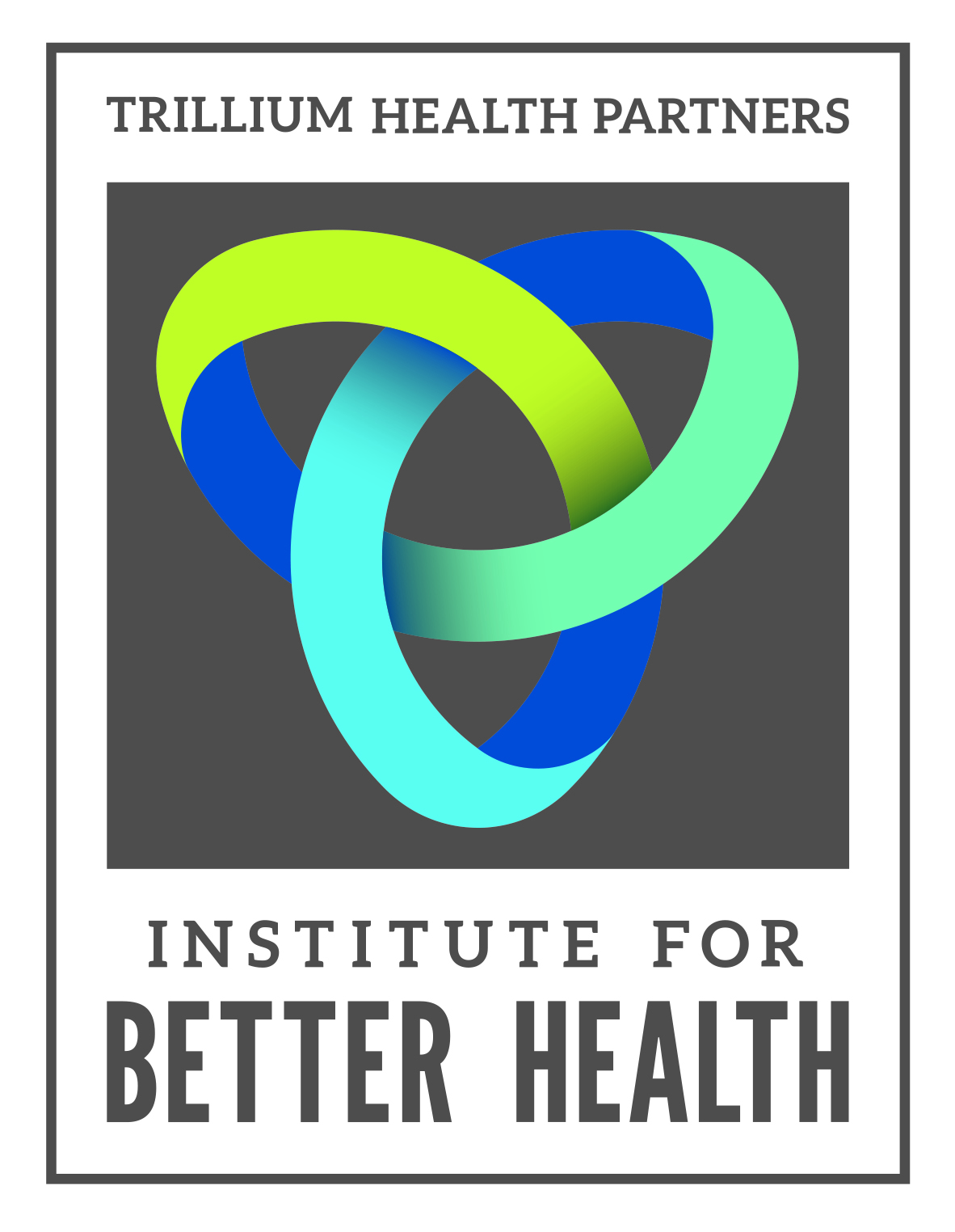 Institute for Better Health